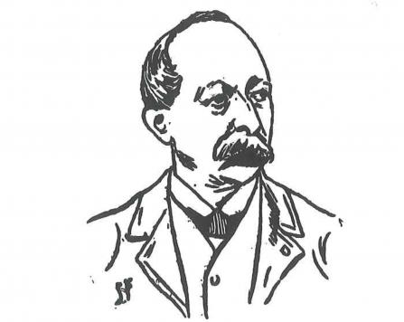 Edouard Keiling